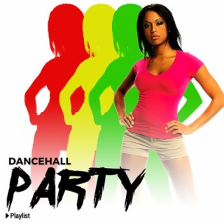 Fayah Dancehall Party