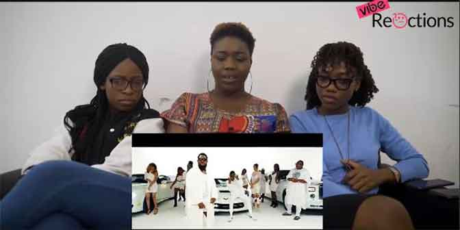 TIMAYA - TO U (OFFICIAL VIDEO) | Reaction - Boomplay