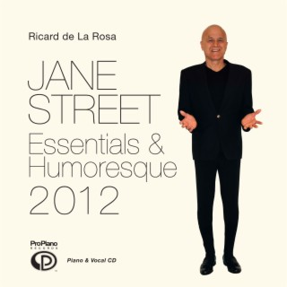 Jane Street Essentials & Humoresque 2012 - Boomplay