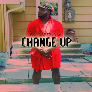 Change Up - Boomplay