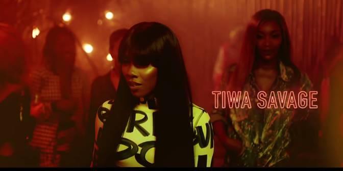 Tiwa's Vibe - Boomplay