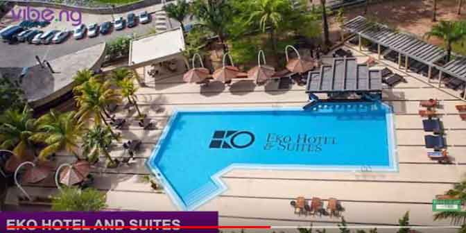 Top 10 Places Small Girls Can Find Big Gods In Nigeria (Eko Hotel, Transcorp Hilton) - Vibe List - Boomplay