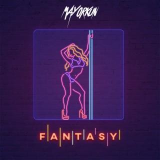 Fantasy - Boomplay
