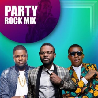 Party Rock Mix