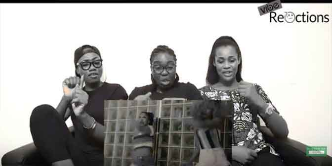 Kcee - Boo (Official Video) ft. Tekno _ Reaction - Boomplay