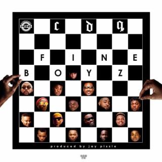 Fine Boyz - Boomplay