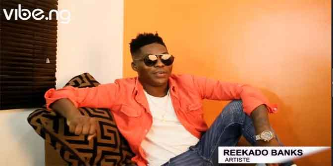 According To The Gospel Of REEKADO BANKS_ 5 Finest Female Musicians In Nigeria - Boomplay