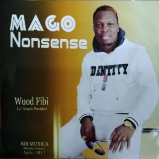 Mago Nonsense` - Boomplay