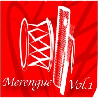 Merengue, Vol. 1 - Boomplay