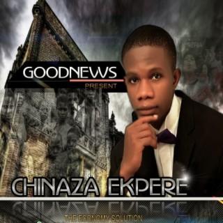 Chinaza Ekpere - Boomplay