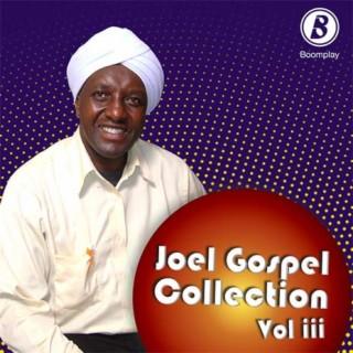 Joel Vol. 3 - Boomplay