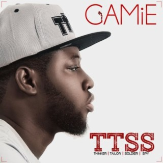 T.T.S.S (Thinker Tailor Soldier Spy) - Boomplay