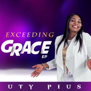 Exceeding Grace EP - Boomplay