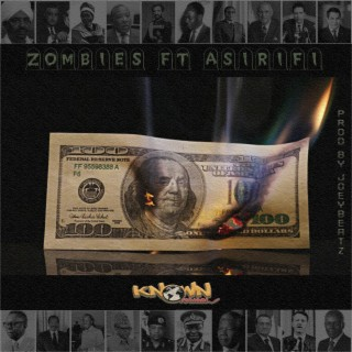 Zombies - Boomplay