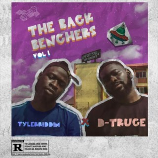 The Back Benchers Vol. 1 - Boomplay