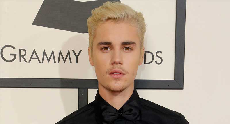 Justin Bieber Applies For US Citizenship - Boomplay