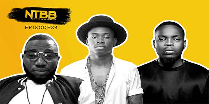 Wale Applause, Lil Kesh's Former Manager Reveals Why Olamide Sacked Him [NTBB] - Boomplay