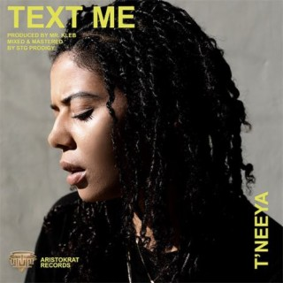Text Me - Boomplay