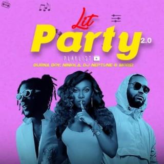 LIT Party 2.0
