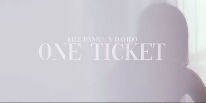 One Ticket ft. Davido - Boomplay