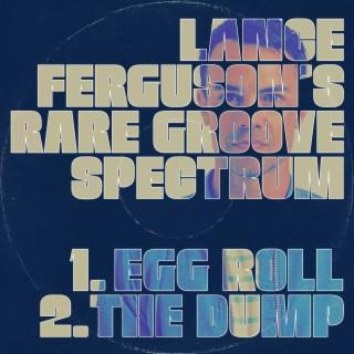 Rare Groove Spectrum - Sampler - Boomplay