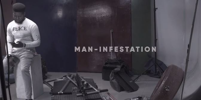 A Poem About Phone Addiction - Man-Infestation - Boomplay