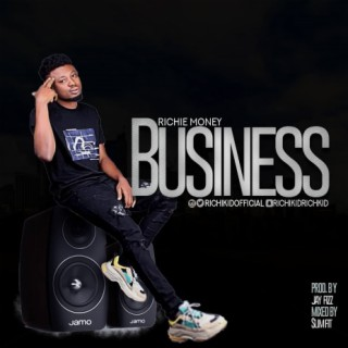 Business - Boomplay