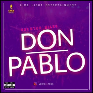 Don Pablo - Boomplay