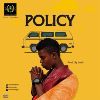 Policy - Boomplay