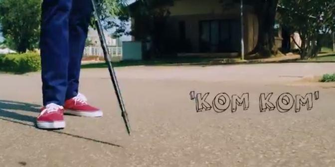 Kom Kom - Boomplay