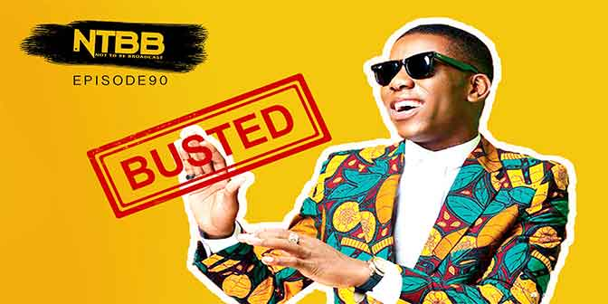 Small Doctor Arrested By The Nigerian Police Force For Illegal Possession of Firearms [NTBB] - Boomplay