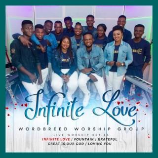 Infinite Love (Live Worship Series) - Boomplay