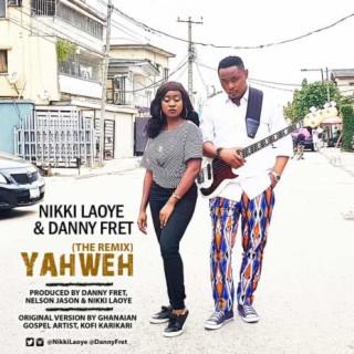 Yahweh (Remix) - Boomplay