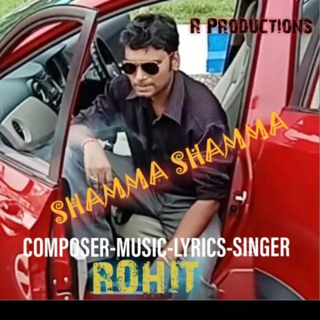 Shamma Shamma