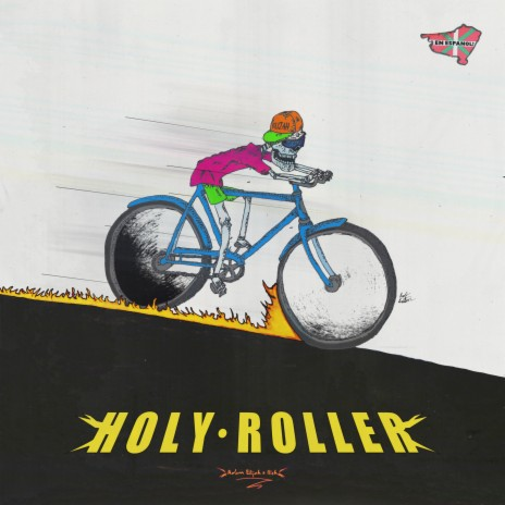 Holy Roller ft. ILISH