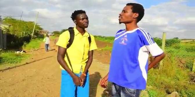 Mzazi Henry Desagu - Boomplay