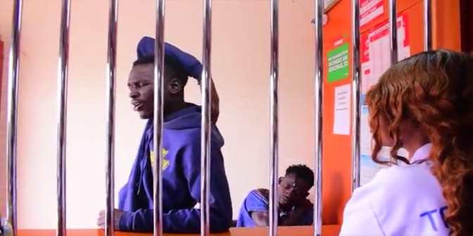 Maumivu yakizidi Muone Daktari ft Nyachio - Boomplay