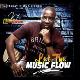 Let The Music Flow Vol. I - Boomplay
