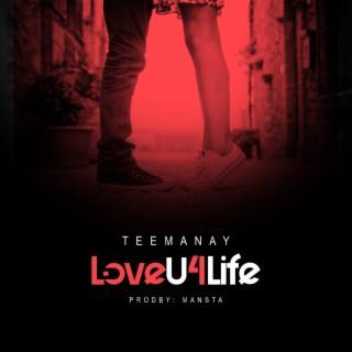 Love U 4 Life (feat. CandiceJay) - Boomplay