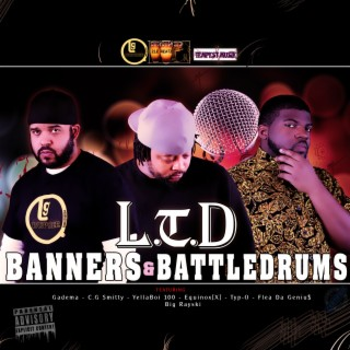 Banners & BattleDrums - Boomplay