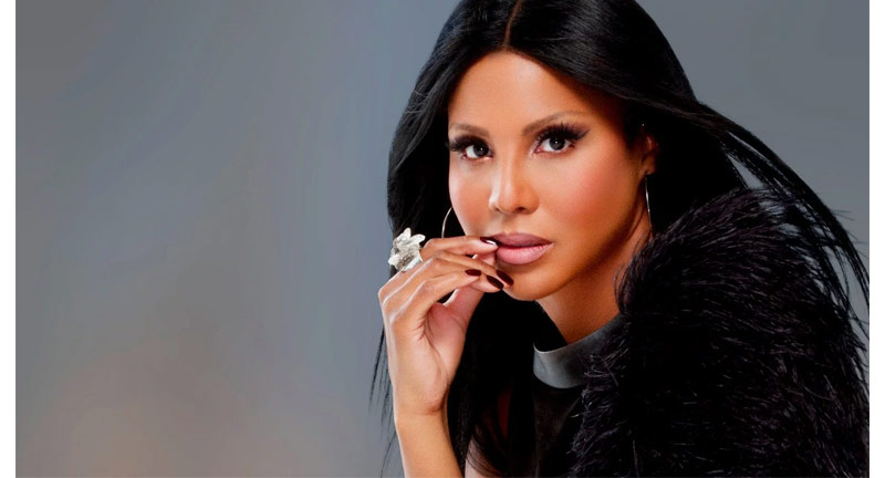 Toni Braxton Confirms Engagement To Rapper Birdman - Boomplay