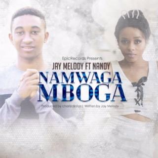 Namwaga Mboga - Boomplay