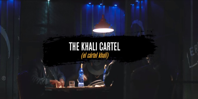 Khali Cartel ft. Various Artists - Boomplay