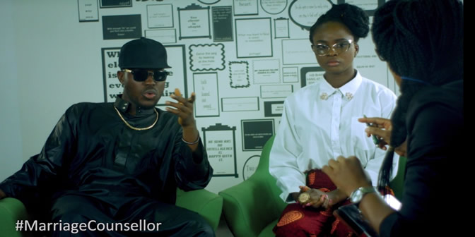 Marriage Counsellor - Tuface and Asa  - Boomplay