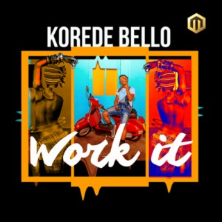 Work It - Boomplay