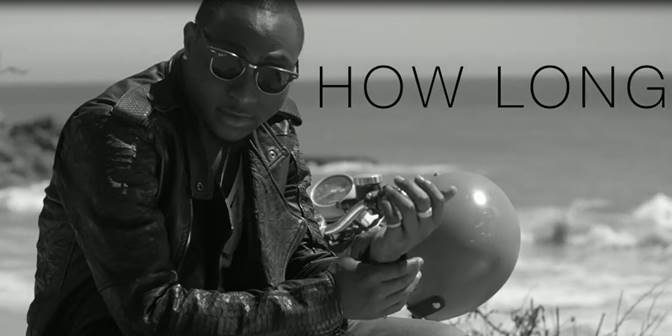 How Long ft. Tinashe - Boomplay