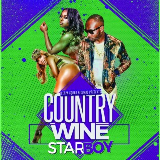 Country Wine - Boomplay