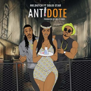 Antidote - Boomplay