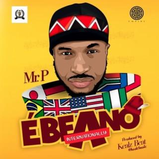 Ebeano (Internationally) - Boomplay