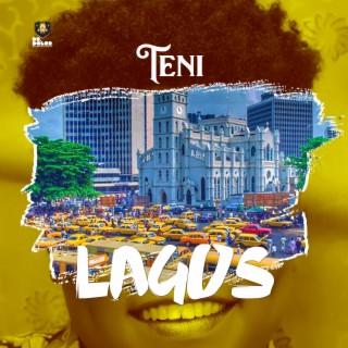 Lagos - Boomplay